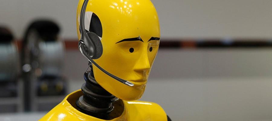 Robots best for Telemarketing?