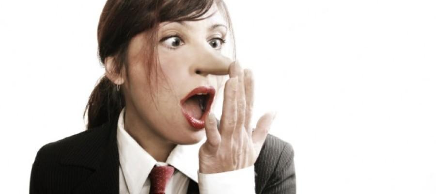 Why Do Honest Sales Staff Sometimes Lie?