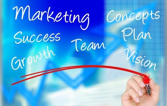Improving Your Marketing Efforts