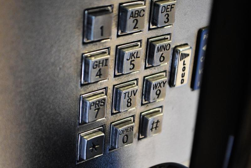telemarketing call centres